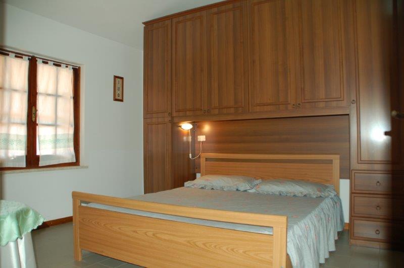 Вилетта в Порто Пино Апартаменты для Отдыха на 1-ом этаже