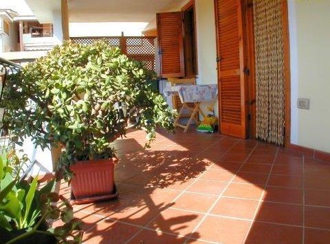 2-zimmer-apartment Residence del Sole-Villasimius-Sardinien
