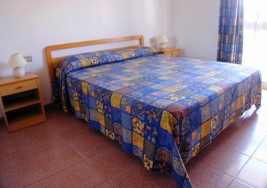 Appartement vacances Rosa 2 chambres Centre Villasimius