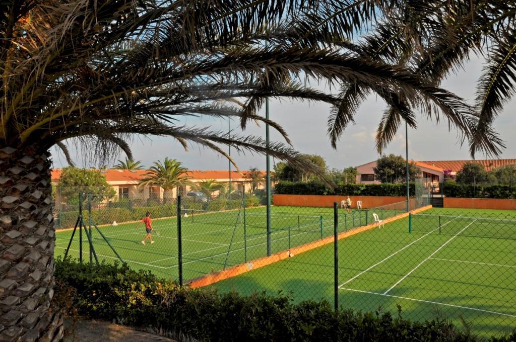 Village Club Le Tonnare Stintino Sardinia