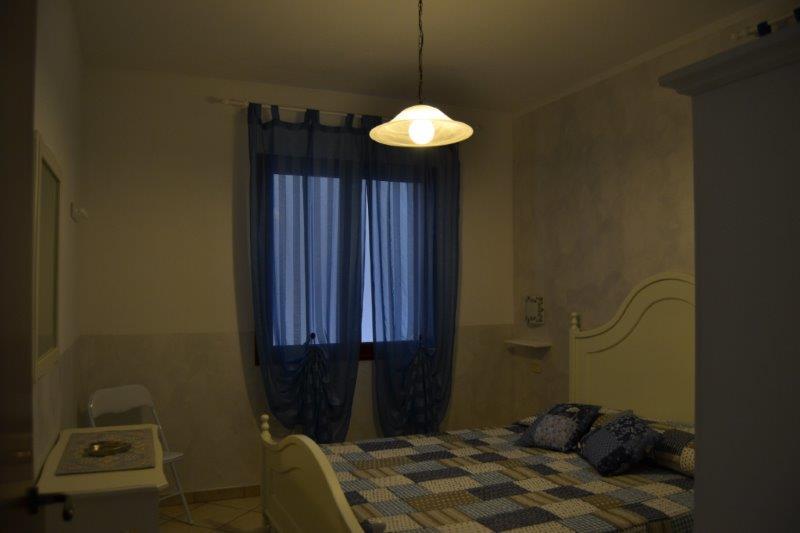 Villa Vacances Rue de la Mer 200m Plage Porto Pino