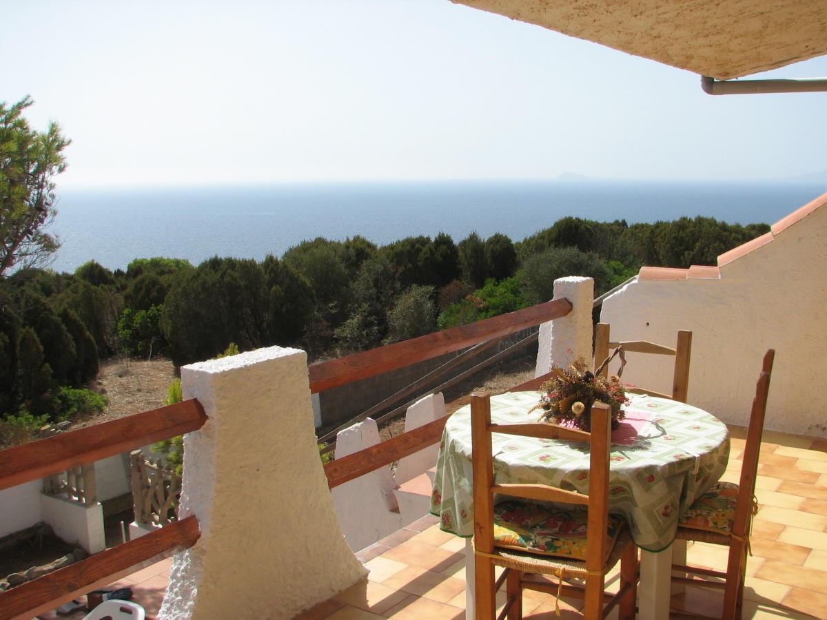 Mieszkania 1. piętro Monolokale panoramicznym widokiem nad morzem