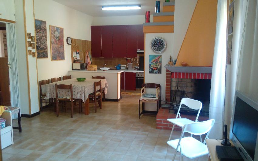 Wohnung Sonia 3 stück Villasimius