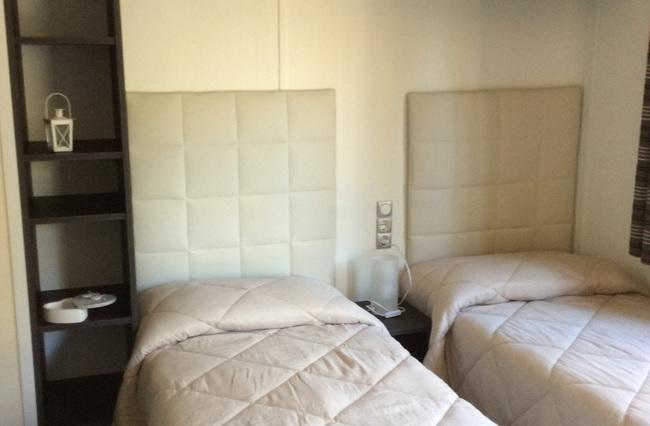 Bungalow Village 3 mobile Home Comfort Bord de mer Santa Margherita di Pula