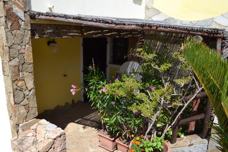 Appartement Vacances B 700m Plage de Chia