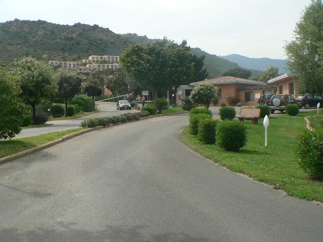 Willa dom Ulivi Is Molas rezydencja Pula Sardynia
