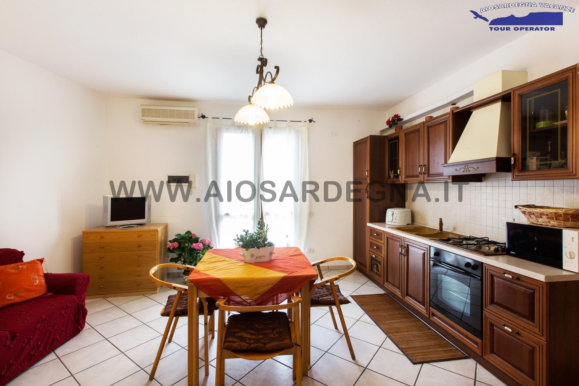Maison de vacances Zebiba Independente Pula sud Sardaigne