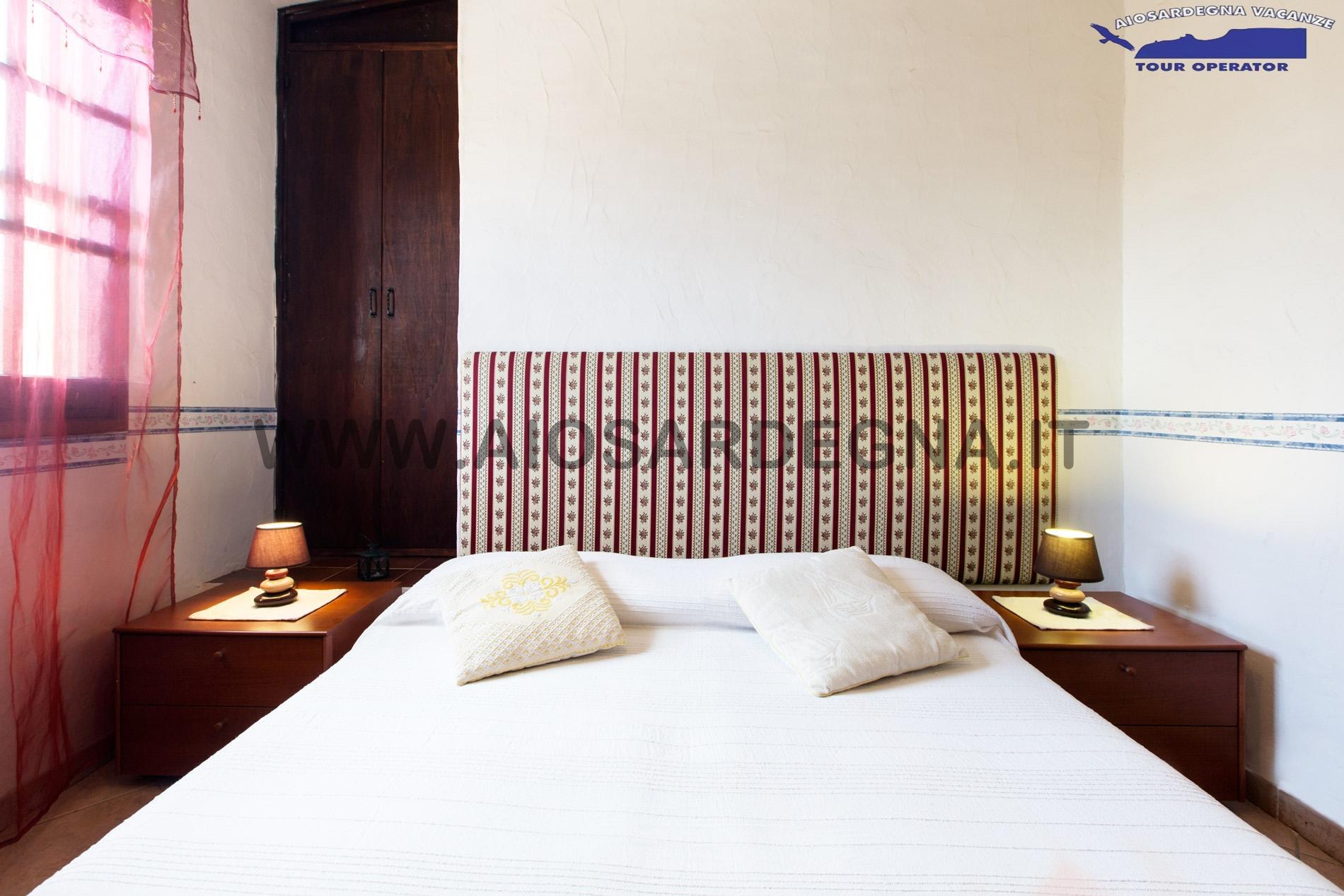 Villa Marco Polo 150m de la Mer Porto Columbu Pula Sardaigne