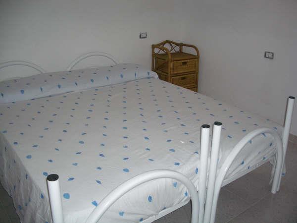 Villa Vacances Stella Bord de mer 200m Plage Santa Margherita di Pula