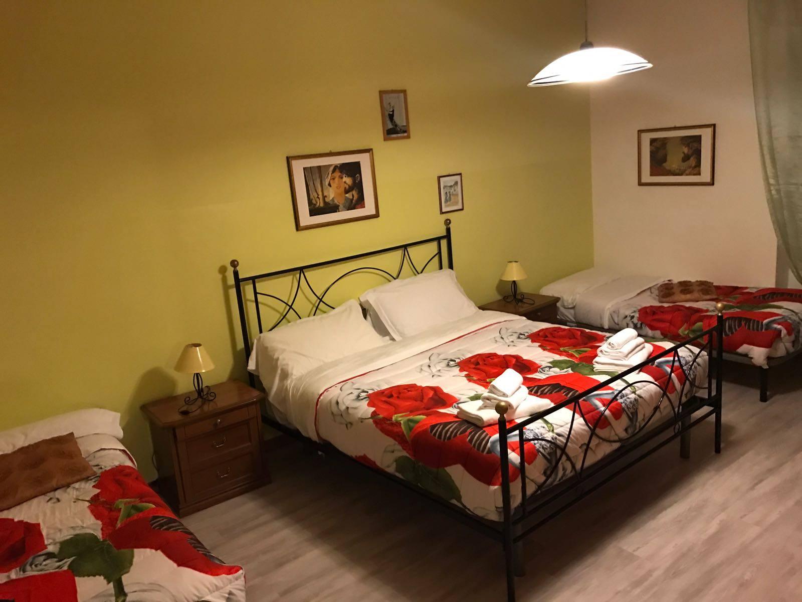 Dom Argentiera Apartament trzypokojowe Cagliari