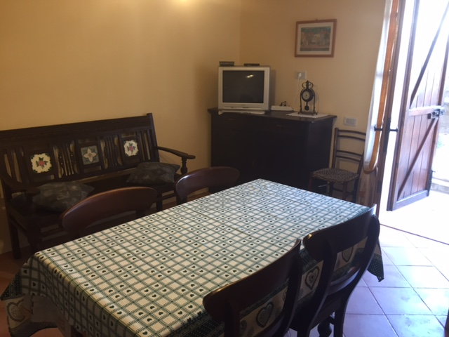 Rentals Job Offers home Julia 2-room Carloforte San Pietro