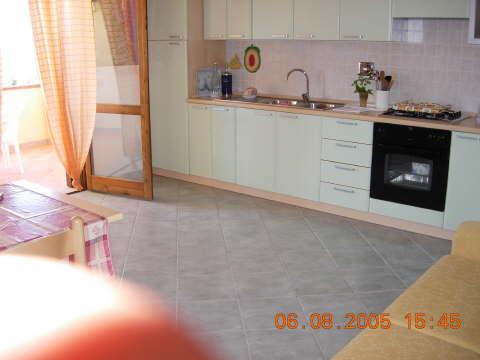 Будони - Мурискуво Дома для Отдыха на Сардинии