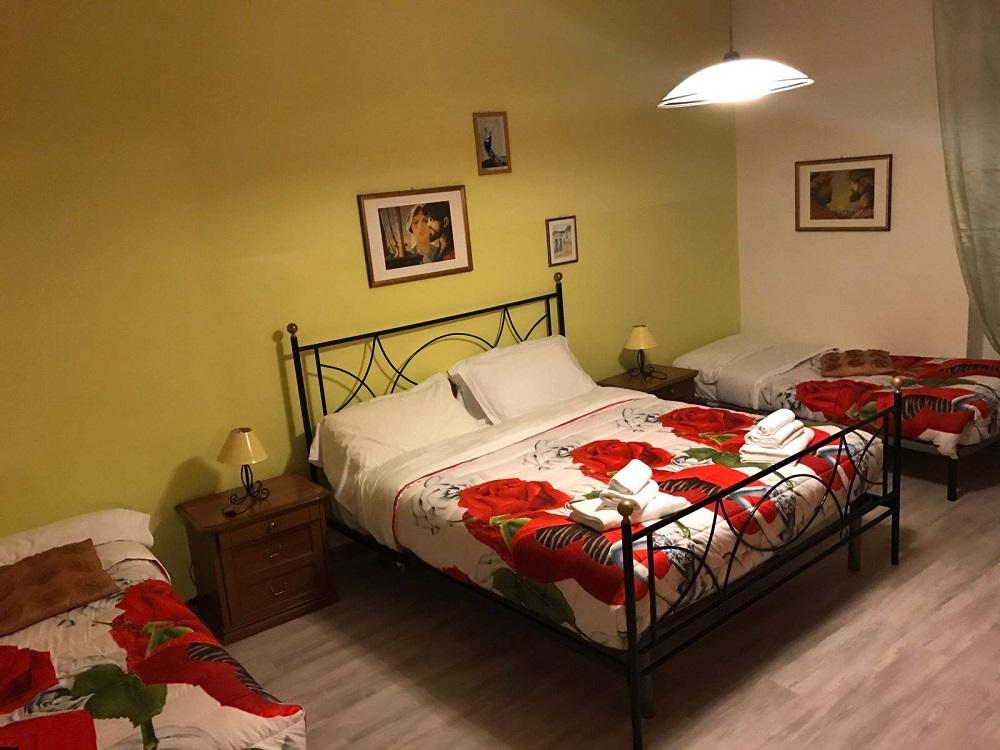 łóżko i śniadanie z niska cena Cagliari Sardynia