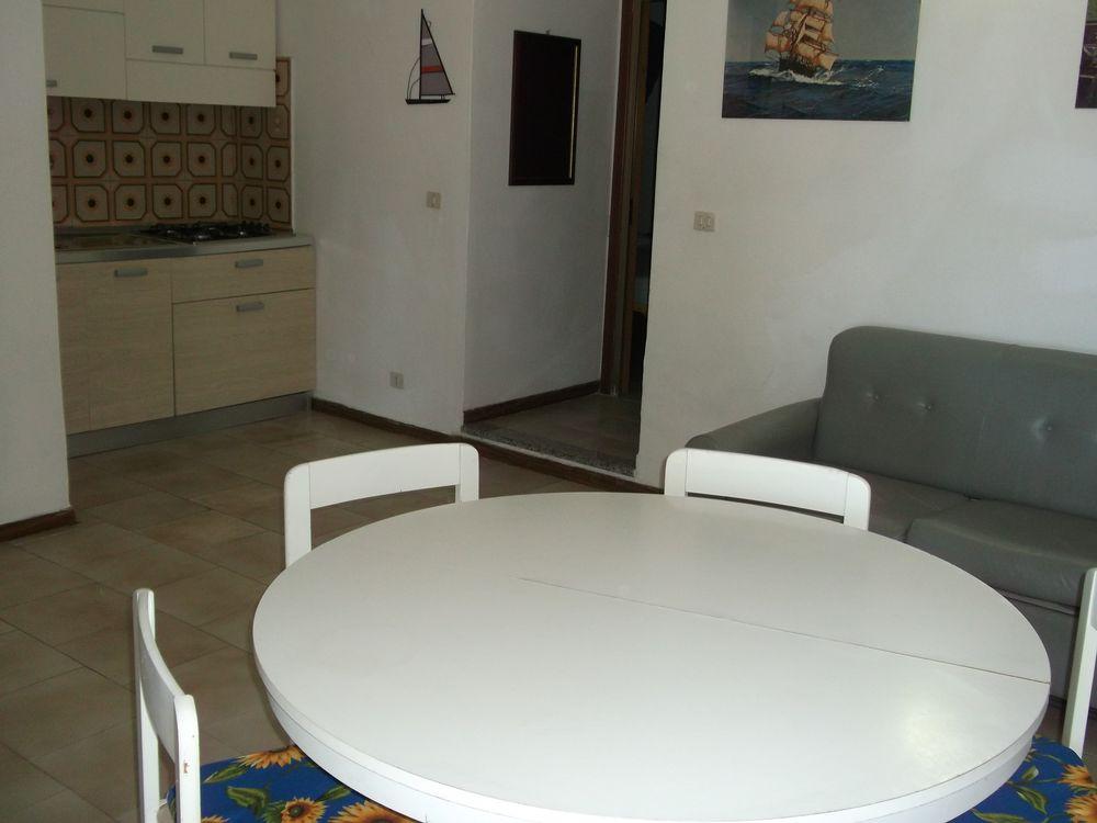 Wohnungen Villette 3 stück Valledoria