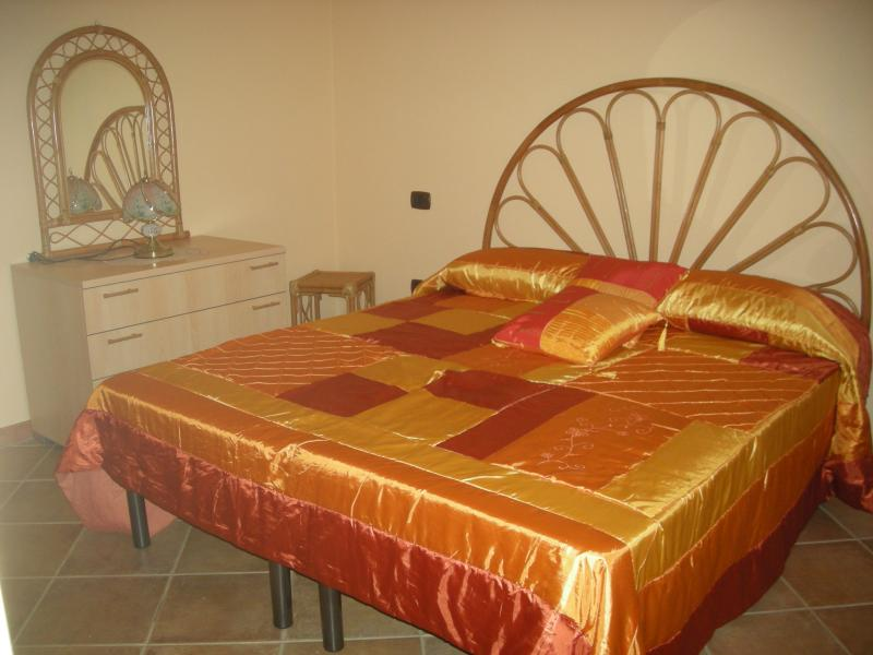 Appartement Vacances Serenella Is Pillonis Porto Pino Sardaigne