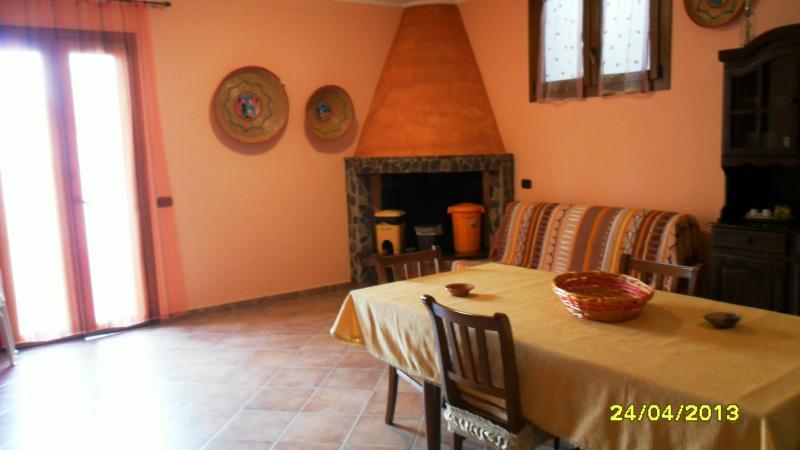 Apartament Serenella Bilokale Is Pillonis Porto Pino