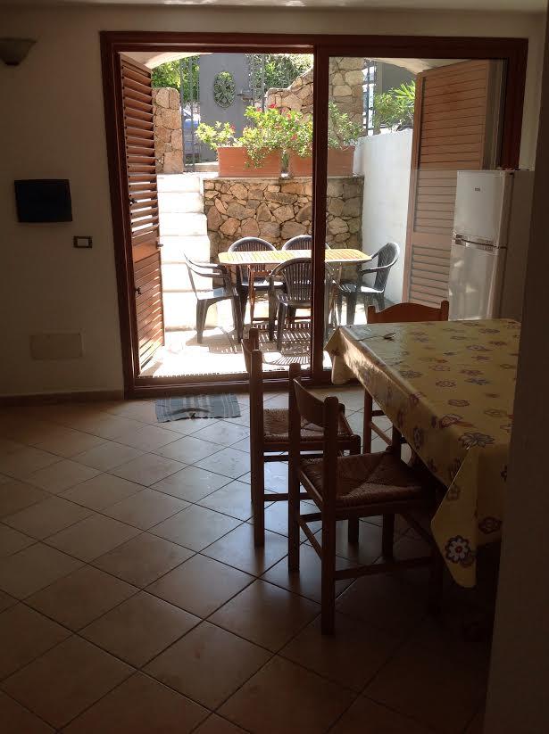 Apartment Isabella Hat Porto San Paolo, nur 900m vom meer entfernt