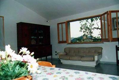 Villa Luisa B 4 chambres Solanas Sud Sardaigne