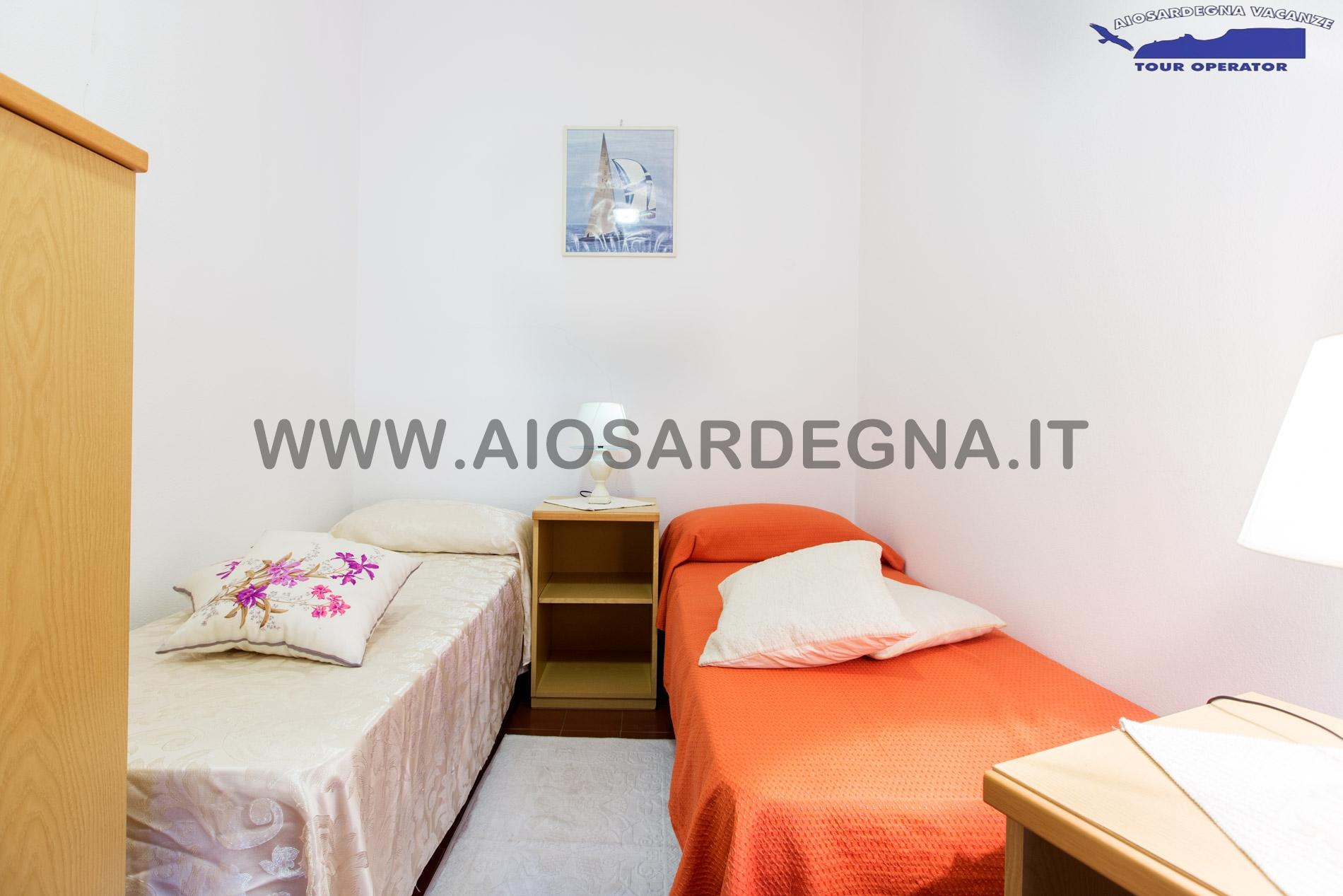Villa La Saia Pineta Is Morus, Santa Margherita di Pula 350 meter strand