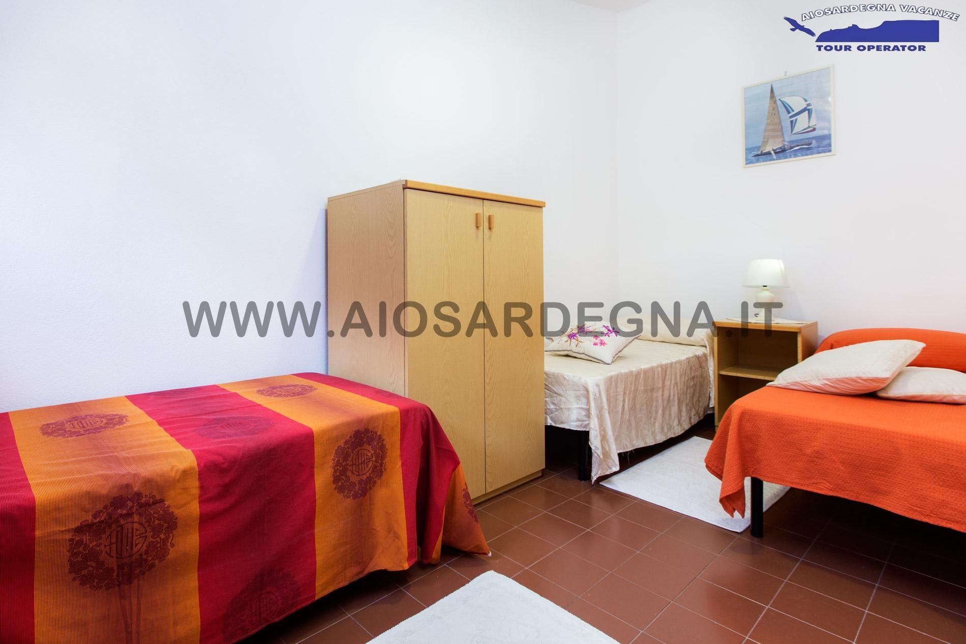 Villa La Saia Pineta Is Morus Santa Margherita di Pula 350 mètres plage
