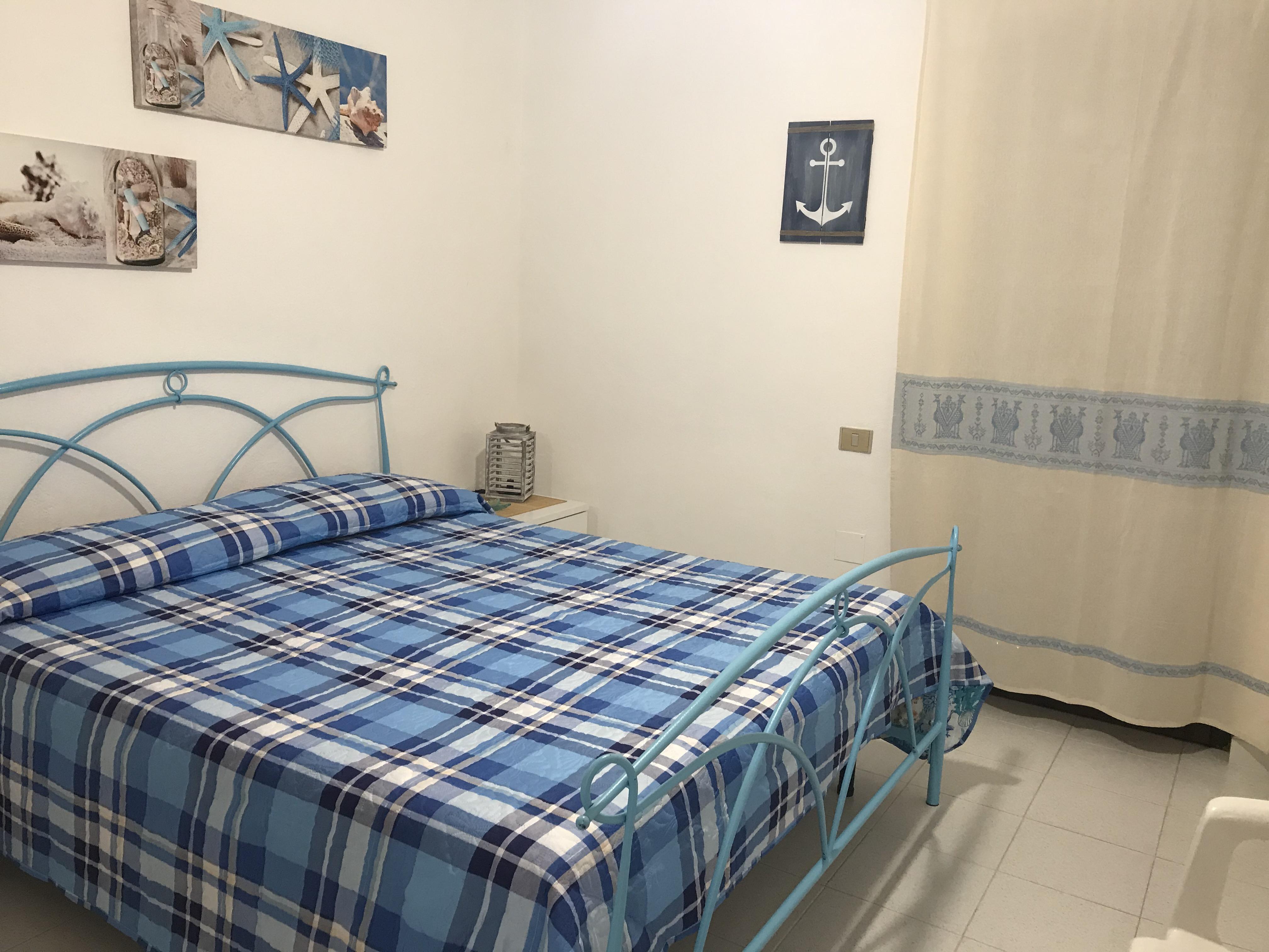 Appartement Baia Chia Sardaigne 300m plage vue mer