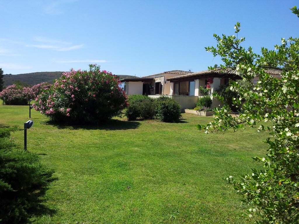 Однокомнатные Апартаменты в Резиденции возле моря Сан Теодоро