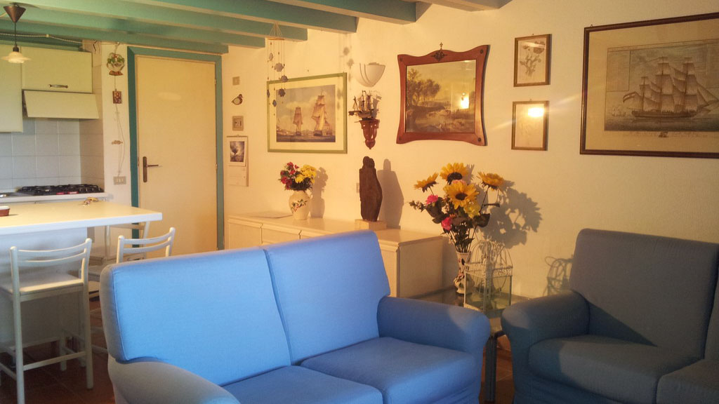 Трехкомнатные Апартаменты в Резиденции возле моря Сан Теодоро