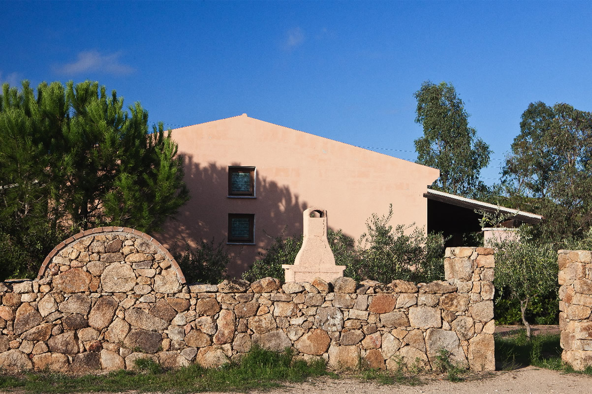 Apartments Bilocal at the residence of Cala Ginepro Orosei 4 Il Mirto