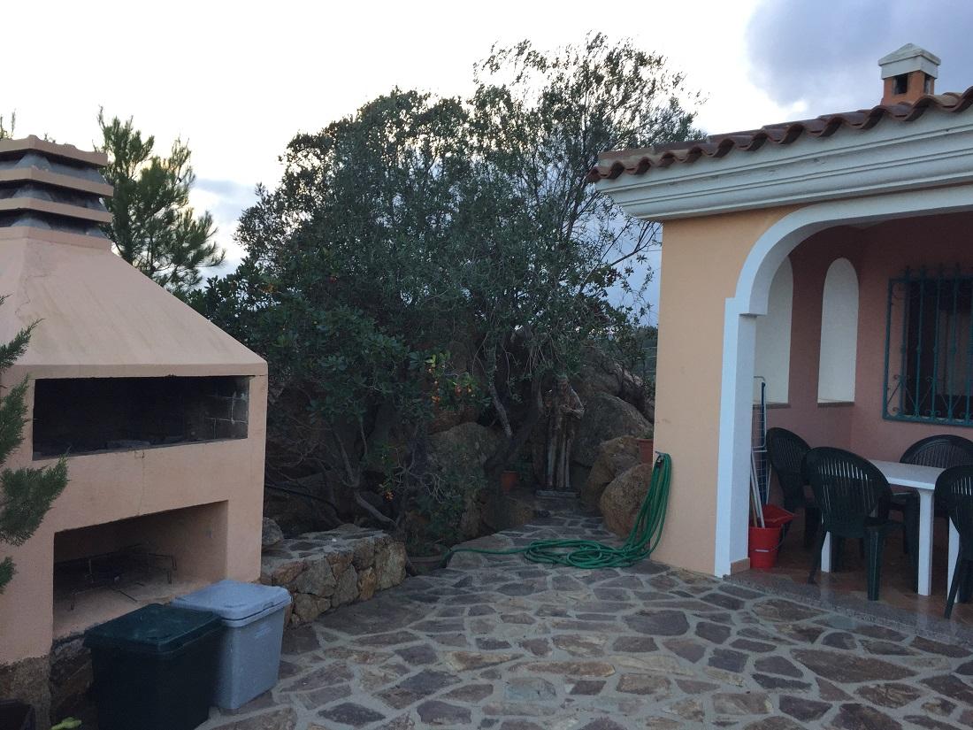 Apartment i Graniti 3-room Cala Liberotto Orosei Sardinia