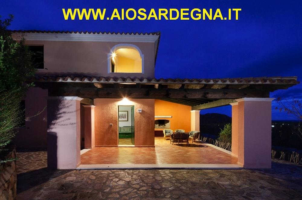 APARTMENT BELVEDERE 2-ROOM APARTMENT IN CALA GINEPRO SARDINIA