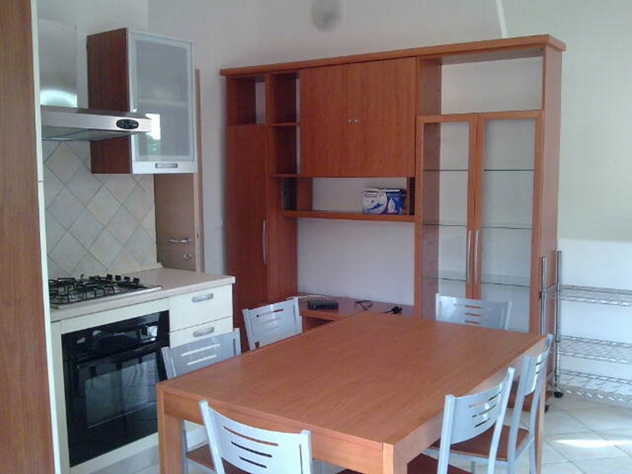 Residence Porto Pino Appartement Vacances 2 pièces 4 pax