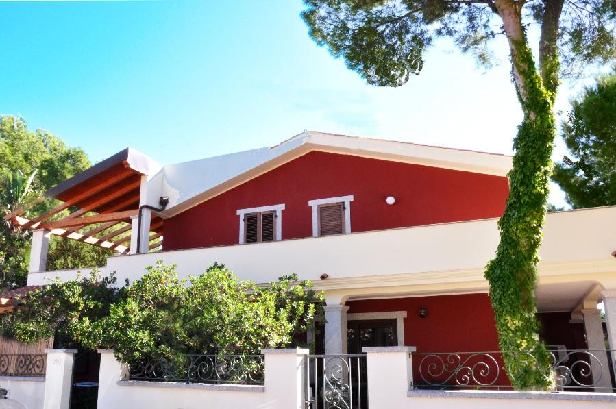 Résidence Porto Pino Appartement 3 Pièces 8 Personnes