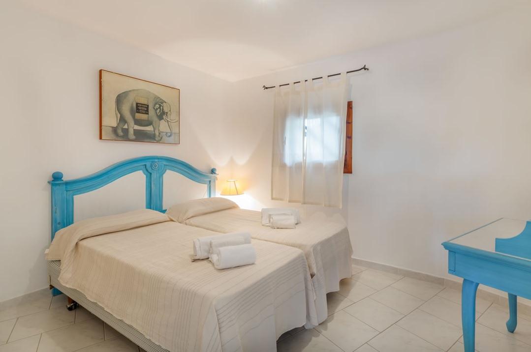 Résidence Baia Sardinia Costa Smeralda Appartement 3 piéces