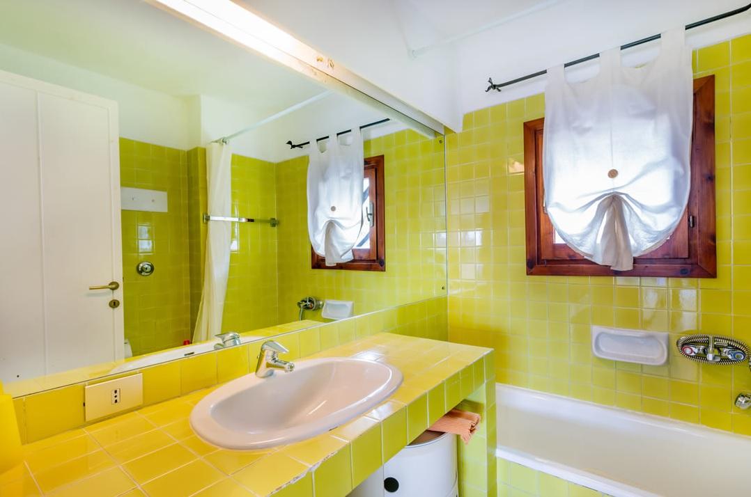Residence Baia Sardinia Costa Smeralda Apartment 3 bedrooms