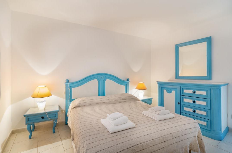 Résidence Baia Sardinia Bord de mer Costa Smeralda Appartement 4 piéces