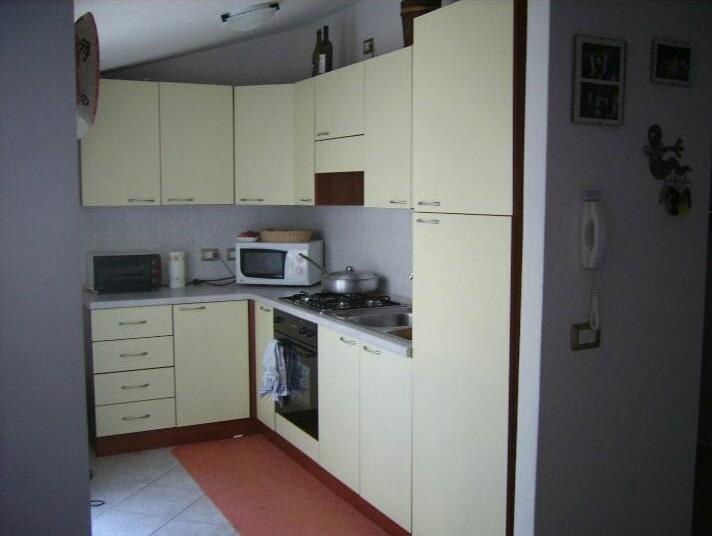 Appartement Olmedo Alghero Nord Sardaigne