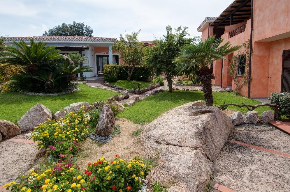 Rezydencja Village Palau-Studio dla 2 osób