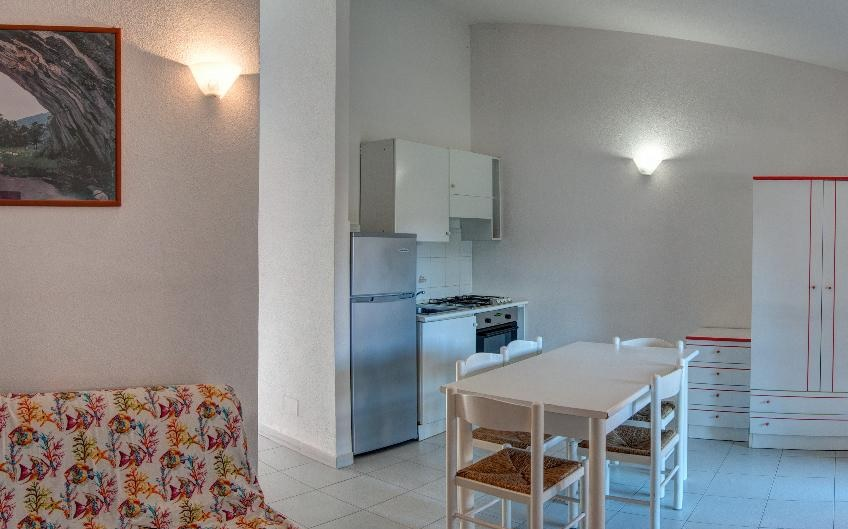 Villa Residenz la Cinta San Teodoro, Urlaub in Sardinien