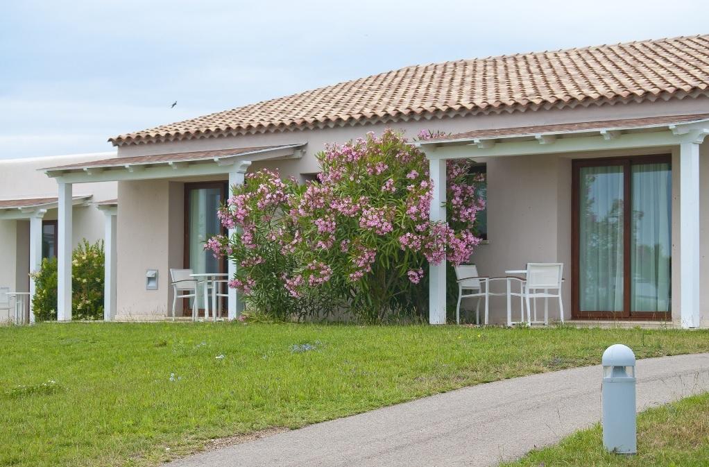 Standard Apartment Residence Monte Petrosu, San Teodoro