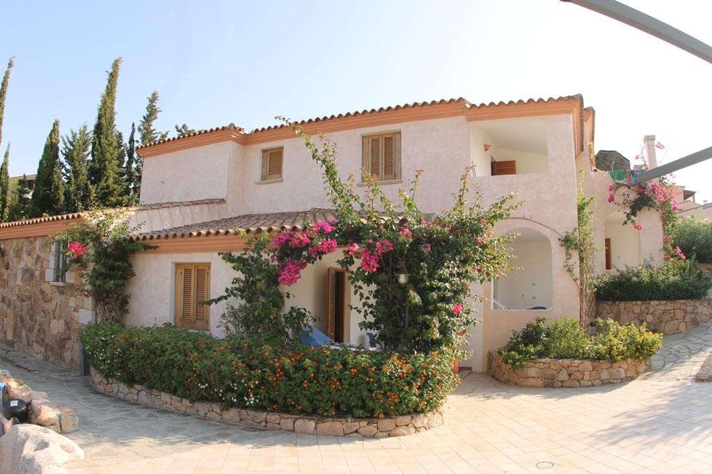Budoni Villas and Studio apartments