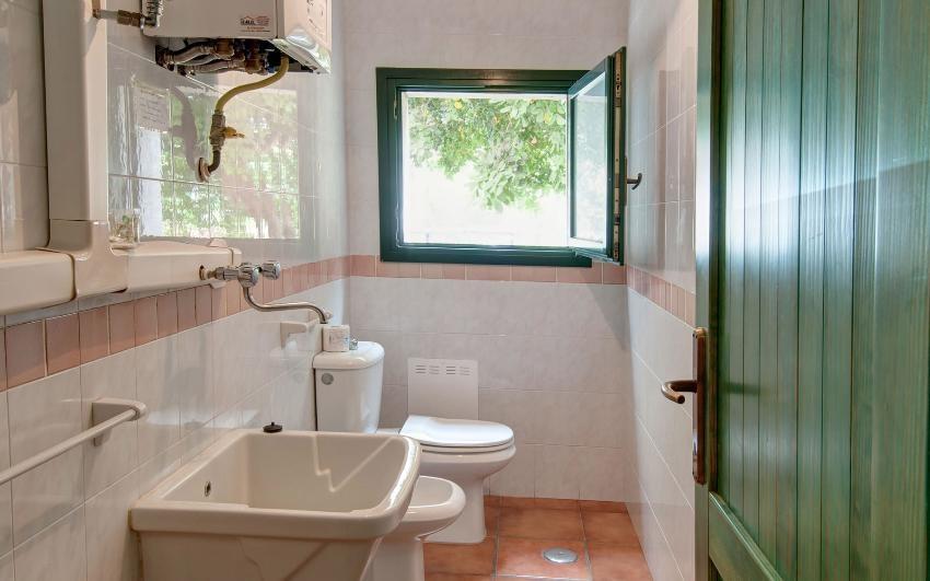 Residence Rena Bianca 3-piece Santa Teresa di Gallura