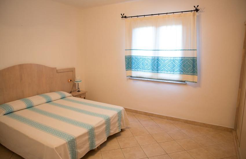 Rezydencja z Basenem Budoni Apartament
