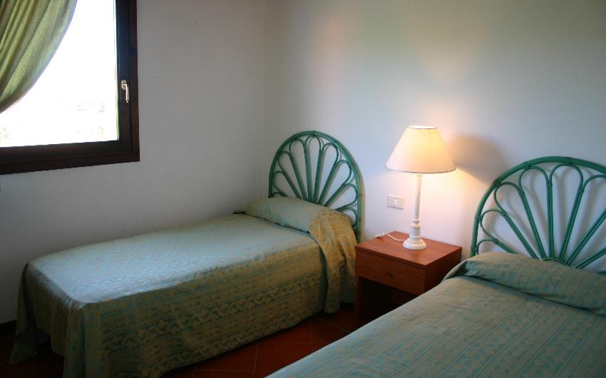 Residence Stintino 3 rooms Villa with private pool