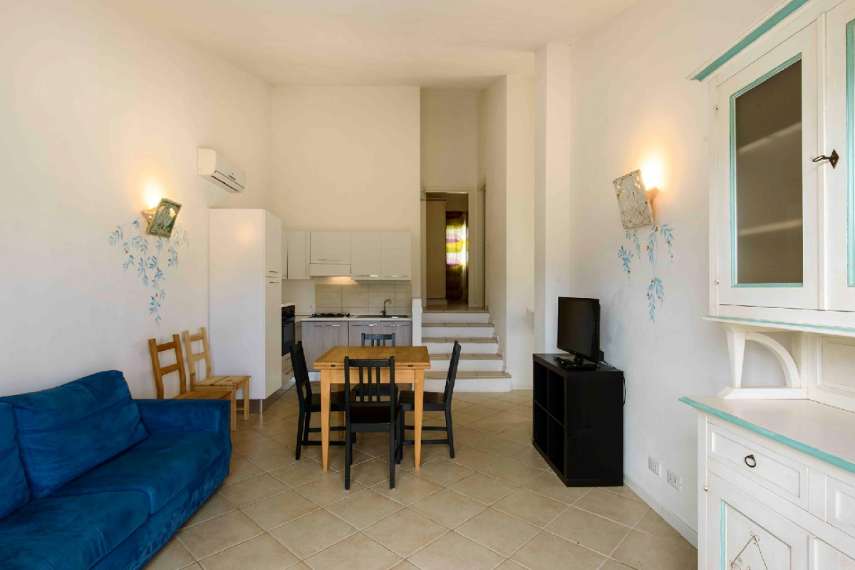 Residence Sardinia 2 rooms Apartment 4 Baia Sardinia-Olbia