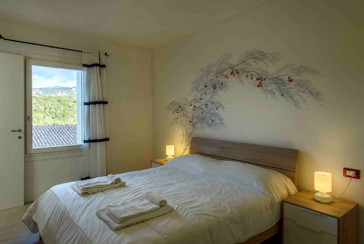 Residenz Sardinien 4 Zimmer Wohnung, Baia Olbia
