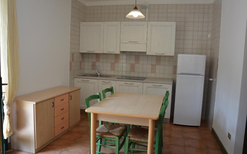 Residence Rena Bianca Appartement 2 pièces Santa Teresa di Gallura