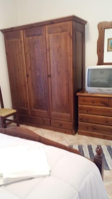 Villa face à la mer Pieds dans l'eau Porto Columbu Sardaigne