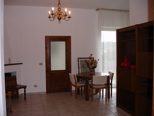 House Giorgio 3 Rooms Ground Floor Posada