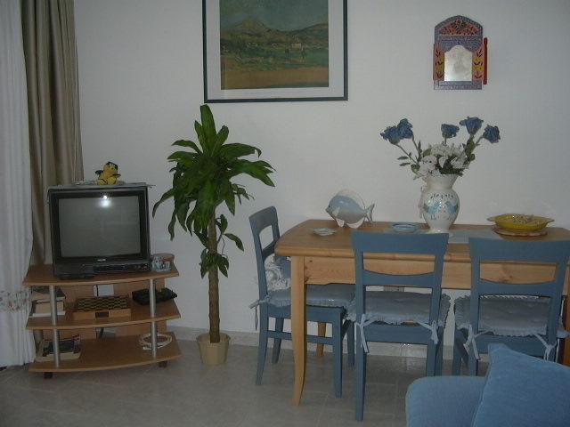 Villa Cala Rosa 600m vom Strand Stintino Sardinien Nord
