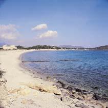 Вилла Адзурра в 200 метрах от моря Пула Юг Сардинии